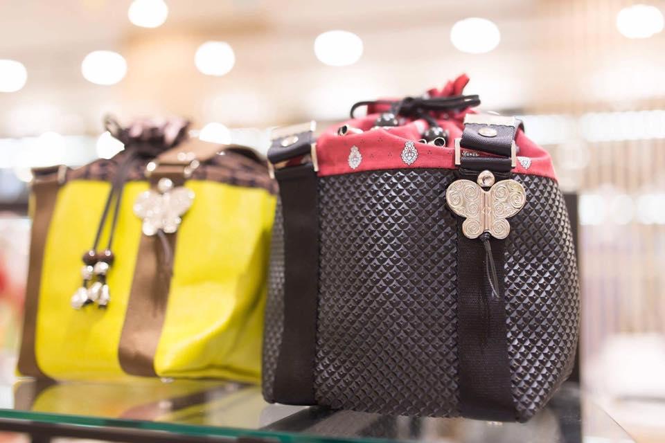 フランスウィーク2017は、4月25日(火)まで。スプリングコレクションのフランス製バッグの他、おしゃれな雑貨たちが皆様のお越しをお待ちしております