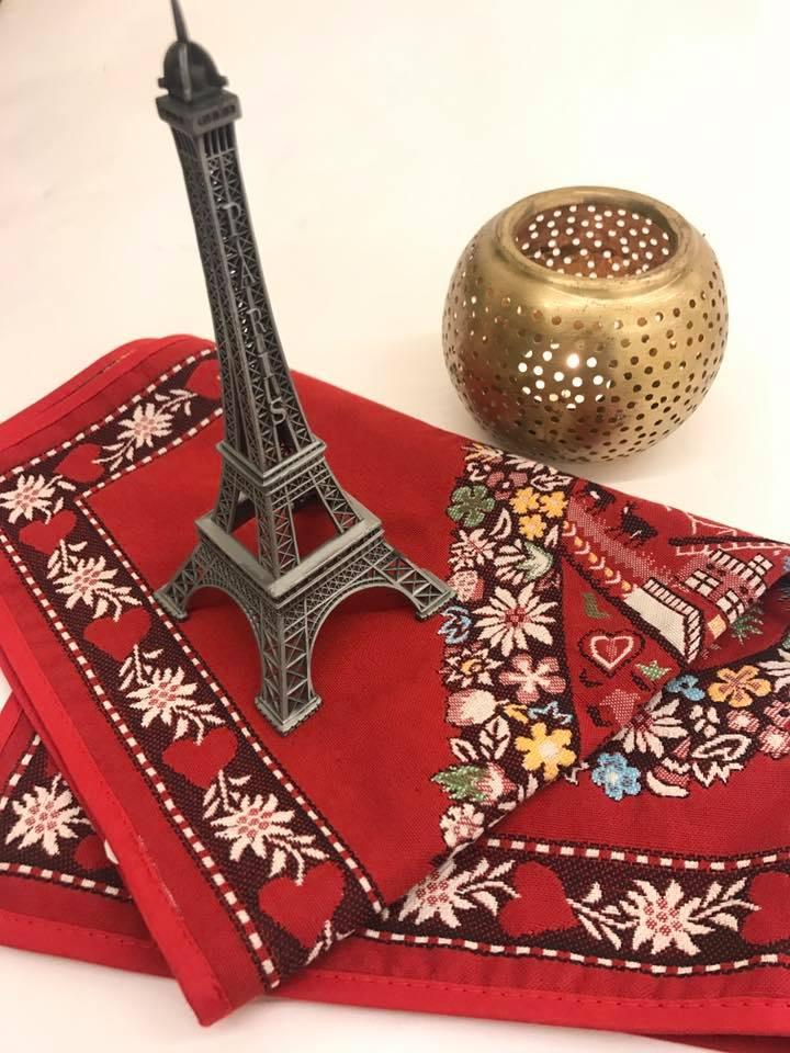 フランスらしいクリスマスプレゼントをお探しの方へ