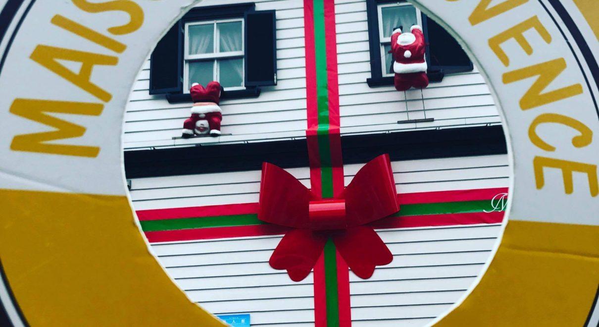 フランスらしいクリスマスプレゼントを見つけませんか?