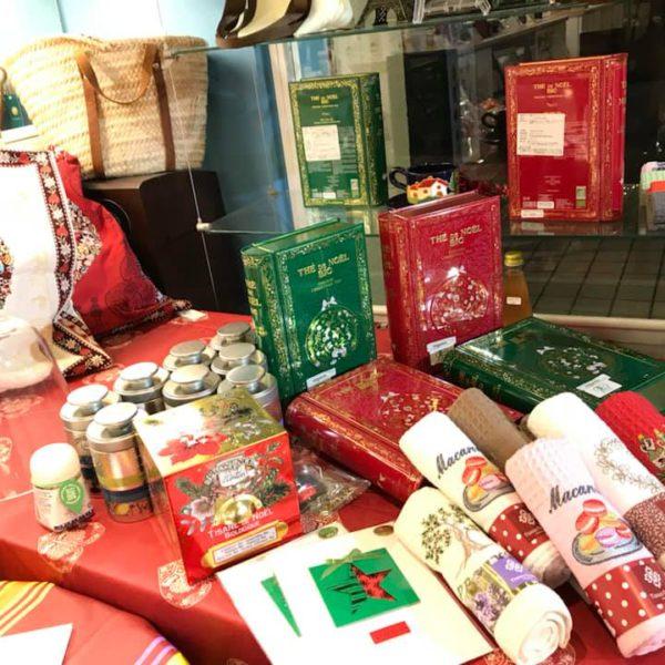 クリスマス気分を盛り上げる可愛い商品がフランスから続々入荷中