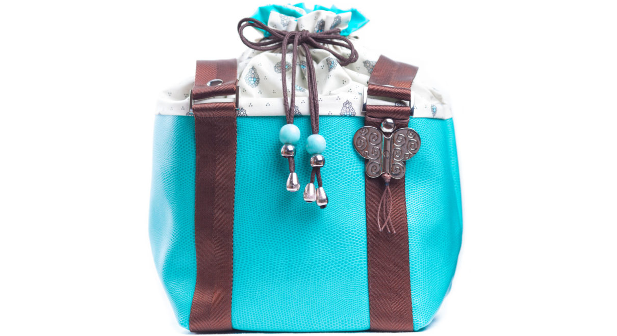 【京都初出店】京都伊勢丹 フランス展にて、人気のレザーバッグの新作やリバーシブルの素敵なバッグを販売しております。